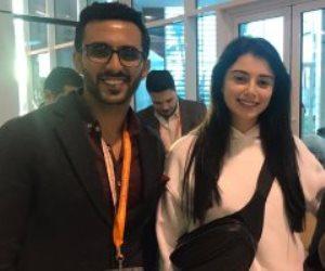 المطربة ماريتا الحلاني: منتدى شباب العالم فخر لكل العرب