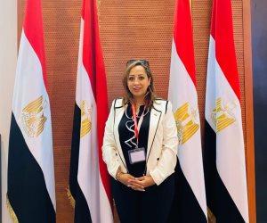 وفد أقباط أمريكا بمنتدى شباب العالم: مصر تشهد طفرة حقيقية