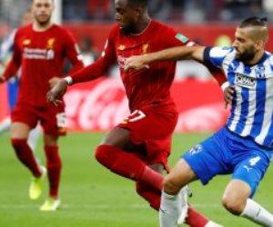 مونتيرى ضد ليفربول.. صلاح يصنع هدف الريدز الأول ومونتيرى يتعادل سريعًا