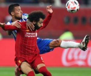 ليفربول يتأهل لنهائي كأس العالم للأندية.. فيرمينيو يصعق مونتيرى فى الوقت القاتل