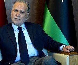 خيانة السراج مستمرة.. سفير الوفاق في أنقرة يدعو تركيا لإنشاء قاعدة عسكرية في ليبيا