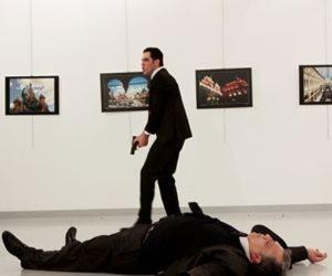 3 سنوات مرت على الجريمة.. سر تصفية منفذ اغتيال سفير روسيا لدى أنقرة