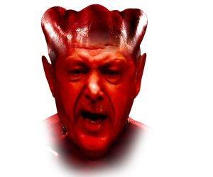 أردوغان القرصان.. الهاكرز يستهدف الدول بتعليمات الرئيس التركي