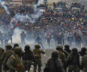 ماذا قال خبراء عن حرب الرسوم الجمركية وتأثيرها على اقتصاد أمريكا اللاتينية؟