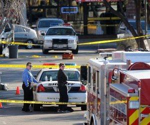 تفاصيل مقتل شاب قطري على يد شرطي أمريكي