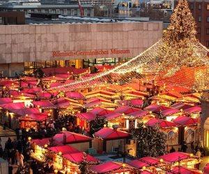 رشحتهم صحيفة أسبانية.. 5 مدن أوروبية لقضاء احتفالات عيد الميلاد