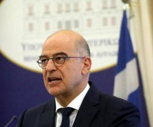 وزير الخارجية اليوناني: قمة رباعية تجمع فرنسا ومصر واليونان وقبرص بالقاهرة في يناير