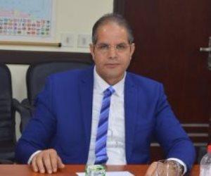 رئيس شعبة المواد العازلة يطالب وزيرة التجارة باستئناف صرف حصص الخامات للمصانع