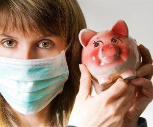 هدفها شراء المصل وتخزين التاميفلو.. أنفلونزا الخنازير أكذوبة شائعة سنوية