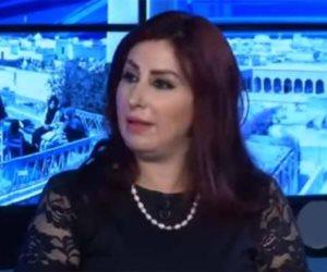 """""""لن نطعن إخوتنا في ليبيا"""".. محامية تونسية تلقن أردوغان درسا قاسيا (فيديو)"""