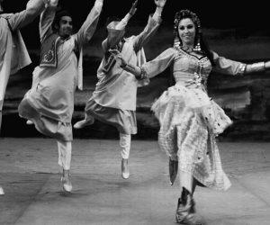 «الباليه» أطلق الشارة.. حكاية 60 سنة «فرقة رضا» (صور)