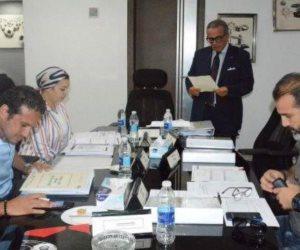 اللجنة الخماسية لإدارة اتحاد الكرة: سنتحمل تكلفة تقنية الفار فى الدورى المصرى بالكامل