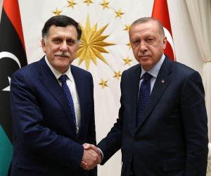 موالين لتركيا.. حكومة طرابلس تعترف باستقدام مقاتلين سوريين للحرب في ليبيا (فيديو)