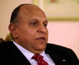هاني محمود بعد تعيينه مستشارا لرئيس الوزراء: «أتمنى أن أكون عند حسن الظن»