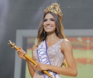 ملكات جمال أمريكا اللاتينية يرفعن شعار: الخير أولا