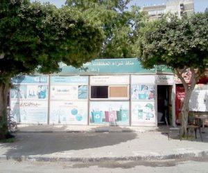 بعد انخفاض أسعار «الزبالة».. أزمة أكشاك شراء مخلفات القمامة بالقاهرة تتفاقم
