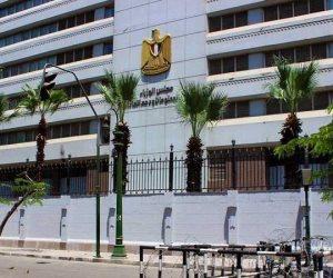 إنفوجراف.. مصر تتقدم 6 مراكز بمؤشر أجيليتى اللوجستى للأسواق الناشئة 2020
