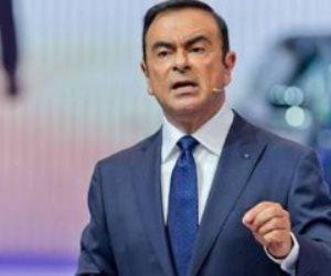 """لبنان يستلم طلبًا من """"الانتربول"""" لتوقيف رجل الأعمال كارلوس غصن"""