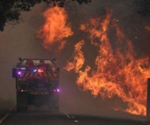 خرجت عن السيطرة.. حرائق استراليا مستمرة في الاشتعال منذ العام الماضي