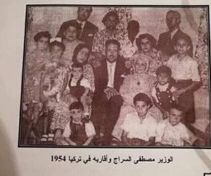 فائز آغا السراج..  لماذا يسلم رئيس الوفاق الليبية طرابلس لتركيا؟