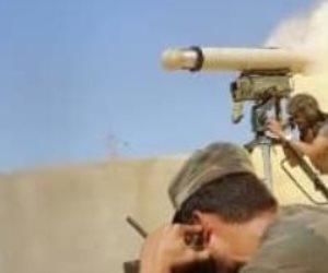 الجيش الليبي يسقط طائرة تركية مسيرة في محور عين زارة