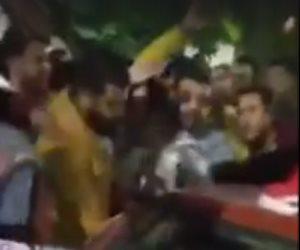 أمن الدقهلية يضبط 7 متهمين في واقعة التحرش بفتاة المنصورة