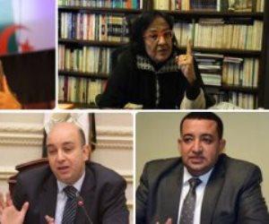 المتنافسون على رئاسة «إعلام البرلمان» يتحدثون.. ماذا قالوا؟