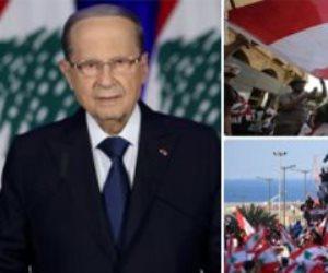 احتجاجات لبنان.. هذه المرة على رئاسة دياب للحكومة