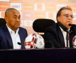 تقارير مغربية تكشف موعد مباريات نهائي ونصف نهائي أبطال أفريقيا