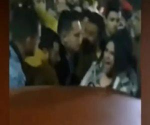 في واقعة التحرش الجماعي.. فتاة المنصورة تتنازل عن بلاغها أمام النيابة