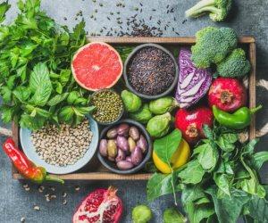 لصحة أفضل.. اهتمامك بالنظام الغذائى يقيك من هذه الأمراض