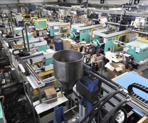 قطاع الأعمال يعود لأمجاده: الانتهاء من بناء مصنعي كيما والدلتا للصلب وتدشين مصانع غزل جديدة