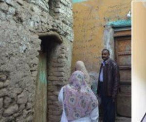 القضاء علي الفقر.. مبادرة حياة كريمة تستهدف 12.5 مليون مواطن في 1000 قرية