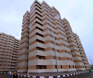 صندوق الاسكان الاجتماعى... تعرف على المدة الباقية وشروط حجز 125 ألف وحدة سكنية كاملة التشطيب