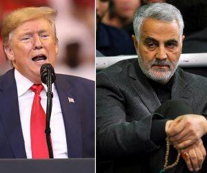 لعبة «القط والفار» مستمرة.. تسلسل زمني للحرب الباردة بين أمريكا وإيران