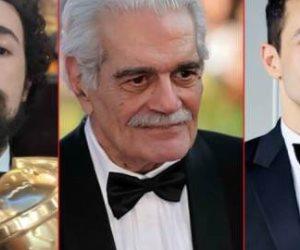 هؤلاء المصريون فازوا بجائزة الجولدن جلوب قبل رامي يوسف.. أشهرهم عمر الشريف