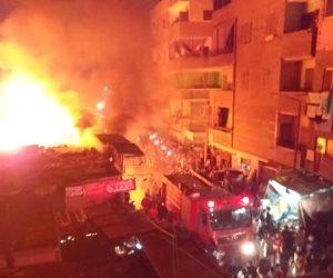 «قالوا عليها مسكونة».. طفلة وراء حرائق منازل قرية «الشراقوة» بكفر الشيخ