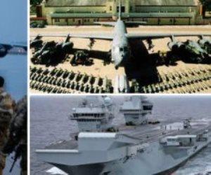 أمريكا vs إيران.. لمن الغلبة حال اندلاع الحرب؟