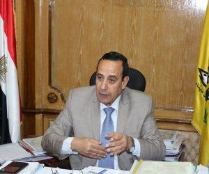 صرف تعويضات أسر شهداء ومصابين حادث تفاحة بشمال سيناء (صور)