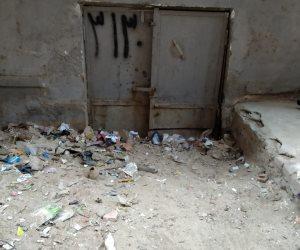 بعد تقرير «كشك الموت».. الكهرباء تستجيب لـ«صوت الأمة»: قمنا بصيانته وتحويل المسئوليين للتحقيق