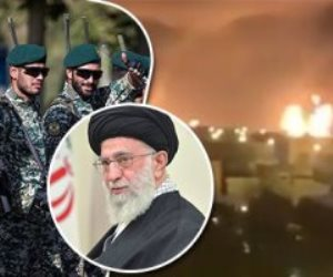 ما بين الجمهوري والديمقراطي.. كيف رأت الأحزاب الأمريكية سياسة ترامب مع إيران؟