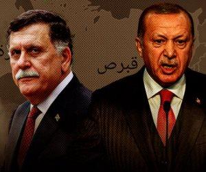 متى تحولت ليبيا لكعكة؟.. السر وراء المحاولات التركية للتواجد في طرابلس