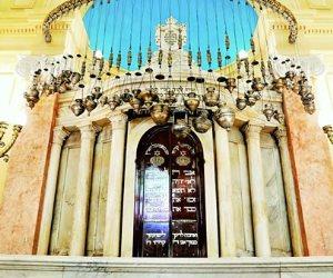 «إلياهو هانبي».. قصة أقدم متحف يهودي الإسكندرية