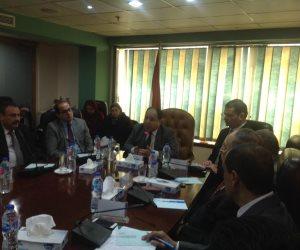 وزير المالية في رسالة للعاملين بالضرائب: لا مكان بيننا لغير الشرفاء