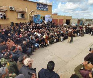 ليبيا في حماية أهلها.. القبائل تعلن رفضها الغزو التركي وتضع أبناءها تحت رهن قيادة الجيش