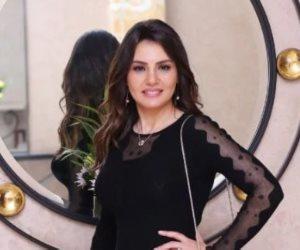 وجه القمر دينا فؤاد: سعيدة بالتعاون مع محمد رجب فى الأخ الكبير ومفاجأة برمضان المقبل