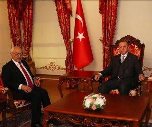 أردوغان فشل في توريط تونس للعبث بأمن ليبيا فلجأ لاجتماع سري مع حليفه الإخواني راشد الغنوشي