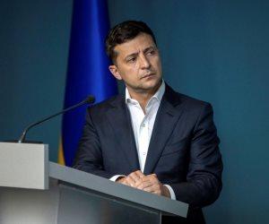 «نشنت يا فالح».. رئيس أوكرانيا يطالب إيران بتعويضات بعد اعترافها بإسقاط الطائرة المنكوبة