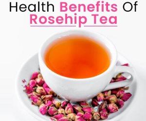 يمنع السكري ويفقد الوزن ويقوي المناعة.. الفوائد الصحية لشاي ثمر الورد