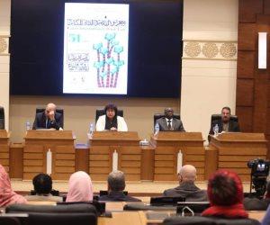 اليم الجمعة.. وزراء الثقافة والأوقاف والتعليم يطلقون مشروع رؤية بمعرض الكتاب